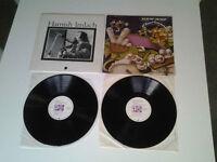 Hamish Imlach Vinyl Lps (2)
