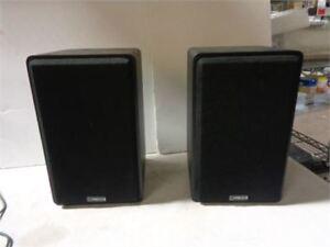 Micca MB42X High Performance Monitor Bookshelf Speakers