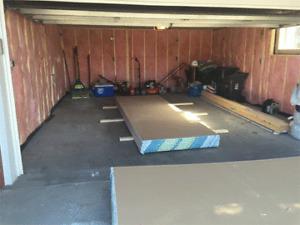 Basements -Framing - Decks - Sheds - Garages – Back - Pergolas