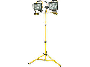 1000w Work Light On Stand
