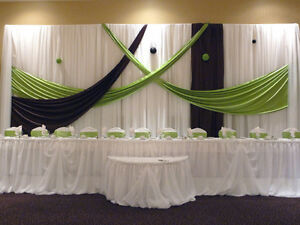 Wedding Decor Cambridge Kitchener Area image 1