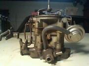 Buick Carburetor