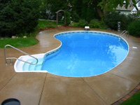 Pool Opening Sale  $250 - Kitchener