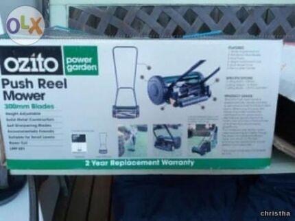 Push lawn mower Ormond Glen Eira Area Preview
