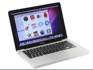 Macbook Pro 13 - 2011 - AZERTY Keyboard - Lost - Reward if found