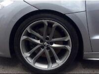 "WANTED: Peugeot RCZ 19"" Solstice Alloy wheel"