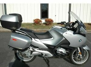 2009 BMW R1200RT - Immaculate Condition - 11247 K (South Surrey)