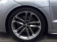 "WANTED: Peugeot RCZ 19"" Solstice Alloy wheel"