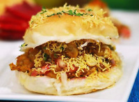 Indian food Dabeli order only for  18th July