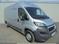 Glasgow Removals (Man With a Van) From £20