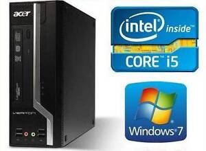 ACER VERITON X680G i5 @ 3.20 GHZ, 4 GB RAM, 320 GB HDD Endeavour Hills Casey Area Preview