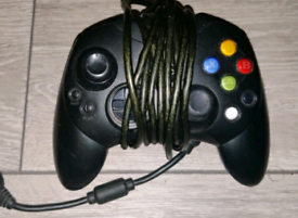 Xbox control pad