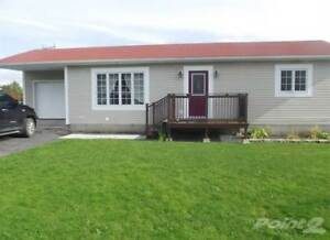 Homes for Sale in Victoria, Newfoundland and Labrador $199,900