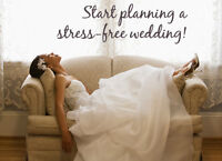 Do you need help with your wedding or special event?