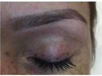 Mobile Eyebrow and Eyelash Specialist Dunfermline