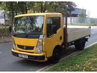 RENAULT 350 L3 TRANSIT SINGLE CAB CHEAP TIPPER MAXITY 2.5TD 3500kg NO VAT