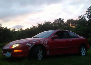 Sunfire as is