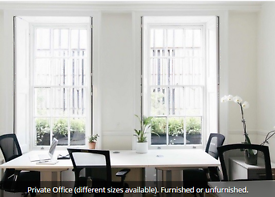 Offices to rent in Ganton Street (W1) - Fully serviced, flexible, various sizes