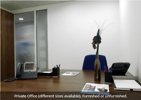 Serviced Office in London Wall (EC2N) - Available in various sizes | Private & Shared Space