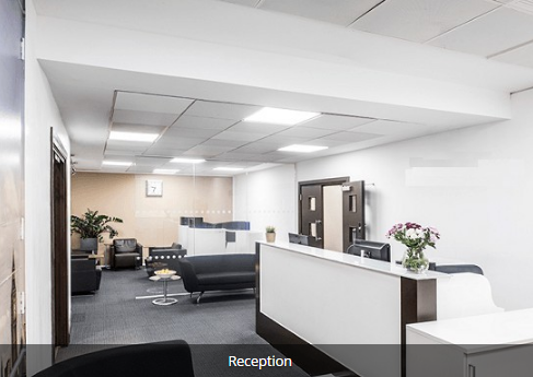 2-85 People Office in ST JAMES (SW1) |
