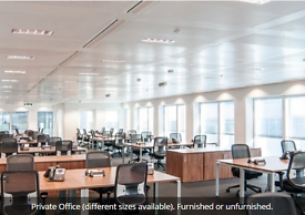Fenchurch Street Office & Desk Space available (EC3R) - Private and Serviced