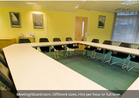 High Holborn Office Space to Let (WC1V) - Privare & Shared, Fully Serviced