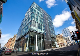 GLASGOW Shared & Private Office Space to Let, G2 - Flexible Terms | 5 - 83 people