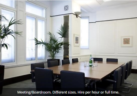 Serviced Office Space to Let in OLD BAILEY (EC4M) - Flexible Terms | 2 - 85 people