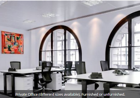 Bank (EC3V) Modern, Self Contained Office | Private, Serviced with Furniture Optional