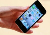 Apple Ipod Touch 4G (4th Generation), WiFi, caméra, 32Gb