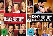 Greys Anatomy Staffel 4