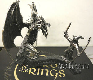 ROYAL-SELANGOR-LORD-OF-THE-RINGS-BATTLE-OF-THE-BRIDGE-OF-KHAZAD-DUM-LTD-ED