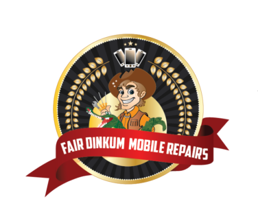 Fair Dinkum Mobile Repairs - We Come To You!