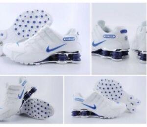 Nike Shox Gold Coast
