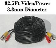 Video Power Cable