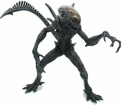 Figurine Aliens - Alien SSS Premium Dark Brown Version 26cm