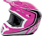 Fly Racing Women Racing Motorcycle Helmets