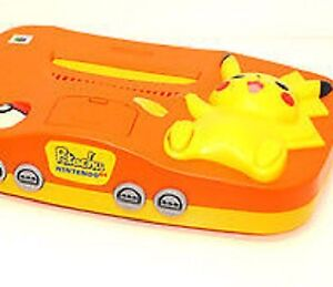im looking for n64 with games
