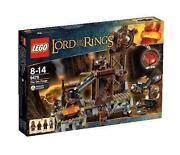 Lego Ork