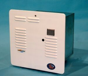 PrecisionTemp RV-550 Tankless Water Heater for RVs