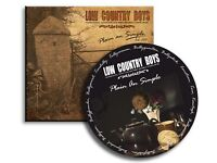 Looking - Low Country Boys - Plain An Simple CD.