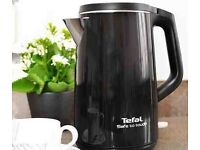 Tefal KO370840 Safe to Touch Kettle 1.5L Black
