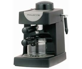 Rowenta Allegro espresso coffee machine