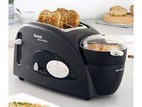 Toast n bean. Toaster. Tefal