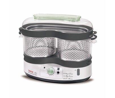 TEFAL VITACUISINE VS400116 steam cooker