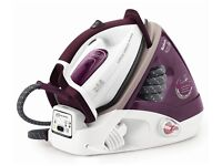 Tefal GV7620 top of the range steam iron – Brand New in Sealed Box