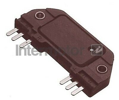 Ignition Module fits VAUXHALL ASTRA Mk2 1.3 84 to 91 13S Intermotor 10482825 New