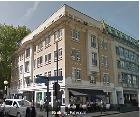 Luxury Serviced Office Space in Mayfair (W1J) | Self-contained units, refurbished