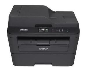 Printer, Brother - MFC-L2720DW Wireless Black-and-White - $80