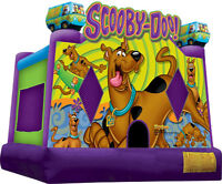jumping castle rentals $140